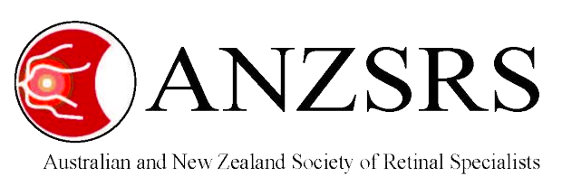 Australian and New Zealand Society of Retinal Specialists logo