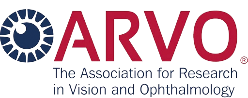 The Association for Research in Vision and Ophthalmology logo