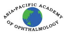Asia-Pacific Academy of Ophthalmology logo