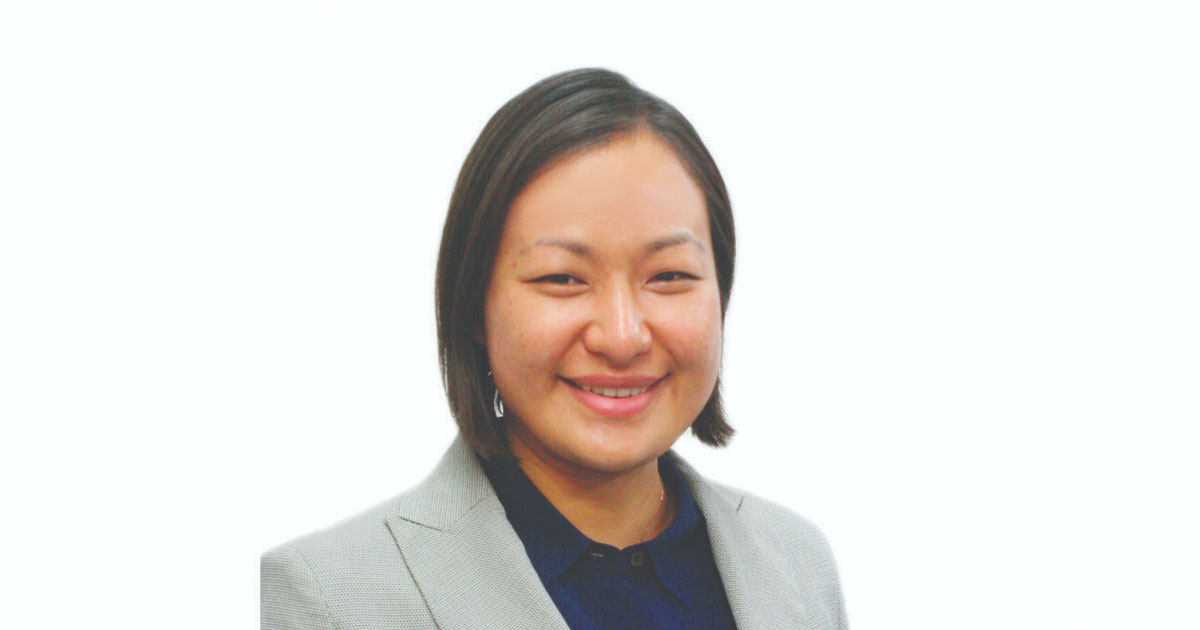 Retina & Macular Specialists is proud to announce the addition of Dr Amy Pai.